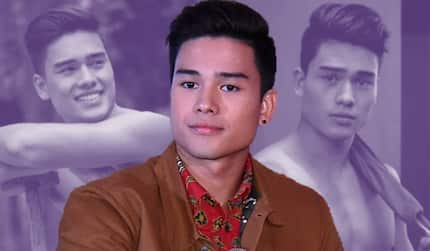 Marco Gumabao furious over a person who offered him 2 million for sexy pictorial