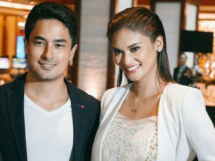 Pia Wurtzbach breaks her silence towards rumored breakup with Marlon Stockinger