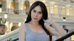 Jinkee Pacquiao posts about refusing to be defined by other people