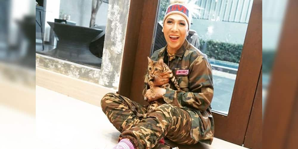 """Vice Ganda admits to drastic change in lifestyle this pandemic, """"wa shopping, walang online shopping"""""""