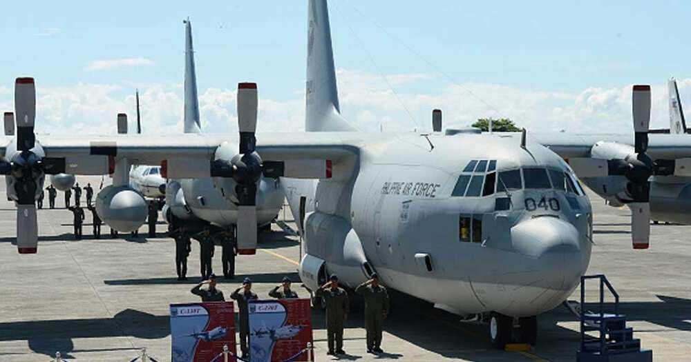TikTok video ng mga sundalong makikitang masayang sumasakay sa C-130 bago ito bumagsak sa Sulu, nag-viral