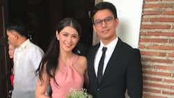 Carla Abellana and Tom Rodriguez will be apart for four months prior to their wedding