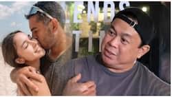 Dennis Padilla, sinabing hindi pa sila nakakapag-usap uli ni Gerald Anderson
