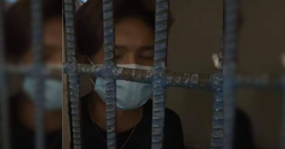 Nakulong! Xander Ford arrested, now behind bars; manager goes live at Makati Police Station