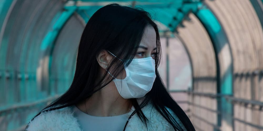 Netizen warns of new modus of junk shop recycling face masks and selling them again