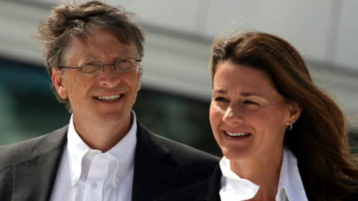 Bill and Melinda Gates to get a divorce after 27 years of marriage