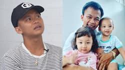 Buboy Villar, emosyonal na inalala ang pangit na nakaraan niya sa kanyang ama