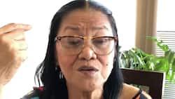 Lolit Solis, dinepensahan ang pananahimik ni Shalani Soledad ukol sa pagpanaw ni PNoy