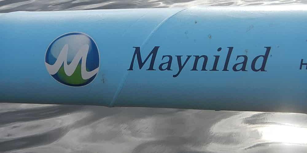 """Maynilad consumer gets alarmed after receiving P100K water bill, """"Ano 'to Maynilad? para kaming may resort"""""""