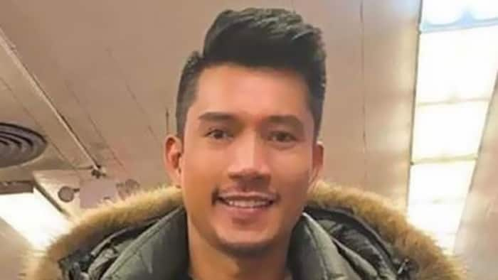 """James Yap, may nakakatawang blooper agad sa kauna-unahan niyang vlog: """"Ano ba yan!"""""""