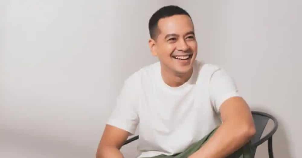 "Maja Salvador greets John Lloyd Cruz on his birthday: ""napakaswerte ni Elias"""