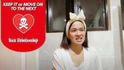 "June 2021 video of LJ Reyes talking about ""toxic relationship"" resurfaces"
