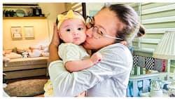 10 Pretty Pinay celebrity new moms ng 2019