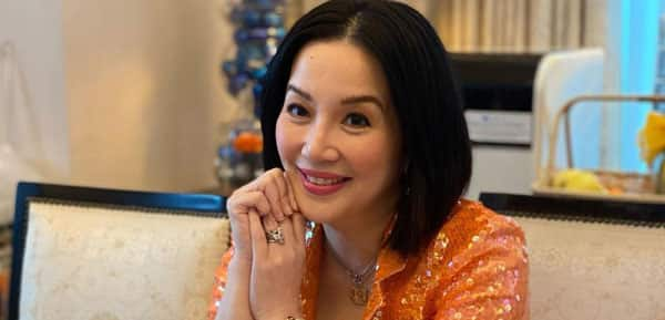 """Kris Aquino, nagbigay ng emosyonal na birthday greeting sa kanyang """"Best Ate"""""""