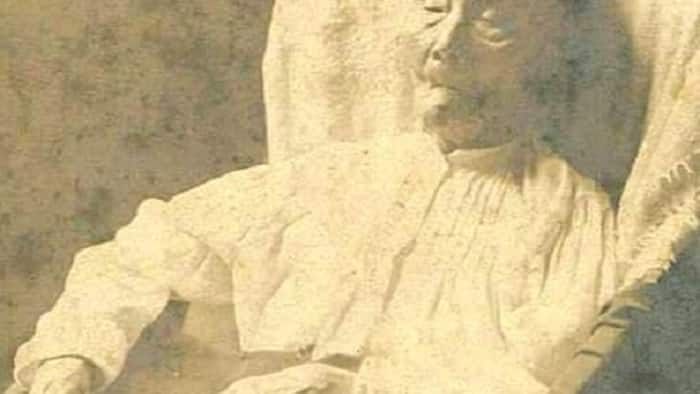 History post: Photo of Jose Rizal's mother Teodora Alonzo surfaces online