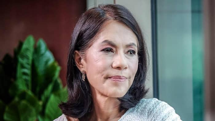 Angel Locsin remembers the late Gina Lopez in viral post