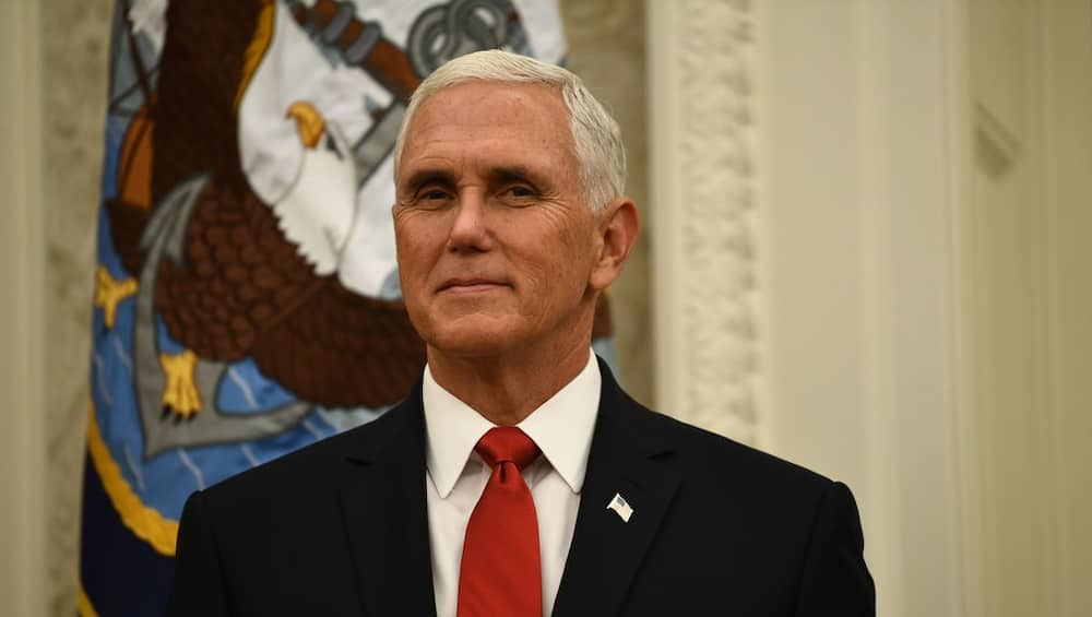 Mike Pence Everything You Need To Know About Usa Vice President