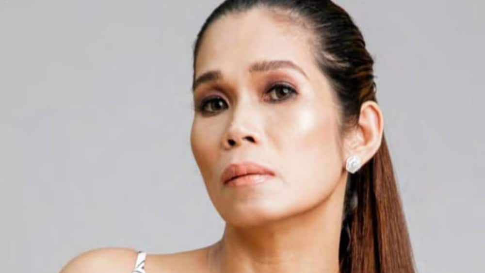 Pokwang airs reaction to Wikipedia crowning her as Miss Universe 2001