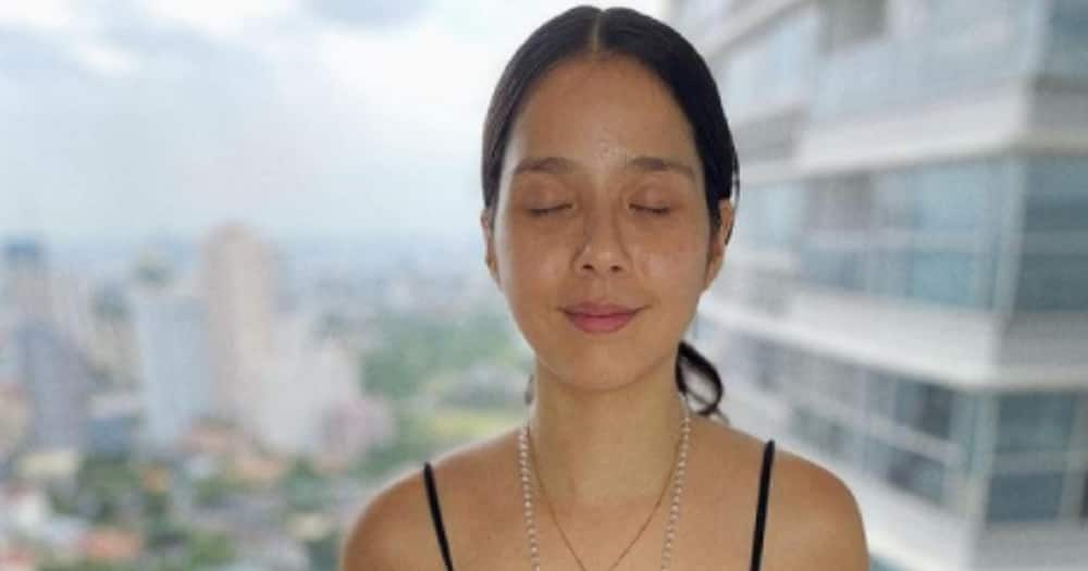 Maxene Magalona posts about mental health after her 'sad' photo went viral