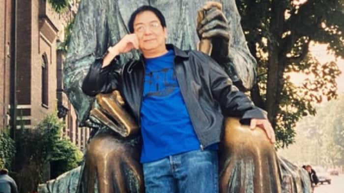 Joey de Leon slams rumor that he doesn't want Tito Sotto to be vice president