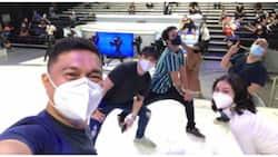 Eat Bulaga, balik 'live' show na makalipas ang halos tatlong buwan