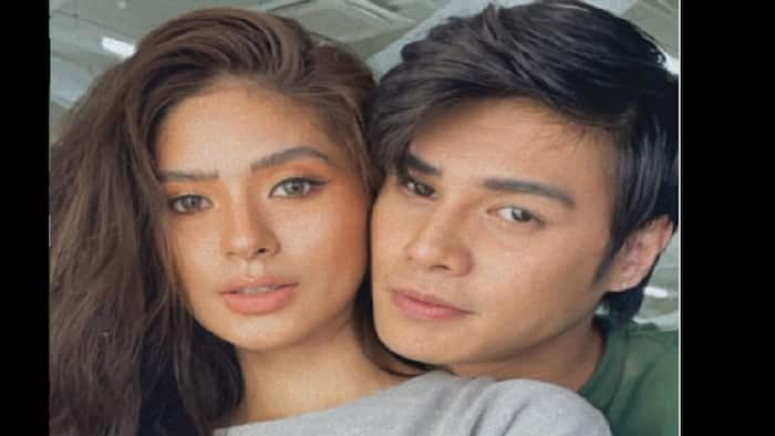 Loisa Andalio and Ronnie Alonte belie 'live-in' rumors