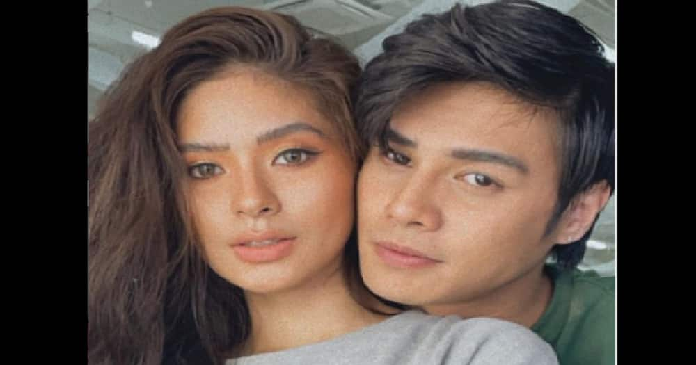 Loisa Andalio and Ronnie Alonte belies 'live-in' rumors