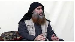 Kinumpirma ni Trump: ISIS leader, patay sa special operation sa Syria