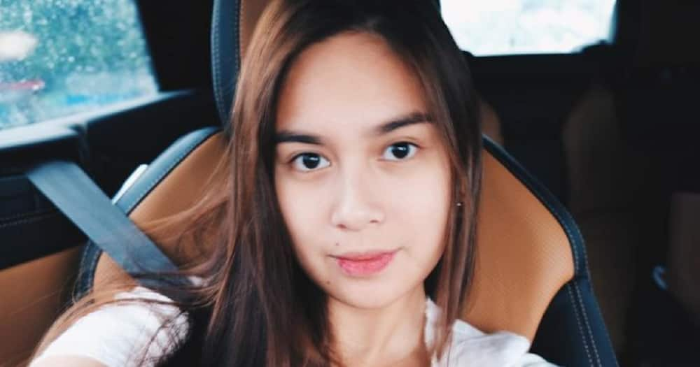"Yen Santos' past interview on breakups resurfaces: ""Sobrang masakit pero kailangan mong pagdaanan 'yun"""