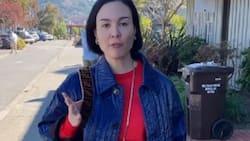 Gretchen Barretto, inilahad sa bagong video na pinagalitan siya ni Dominique