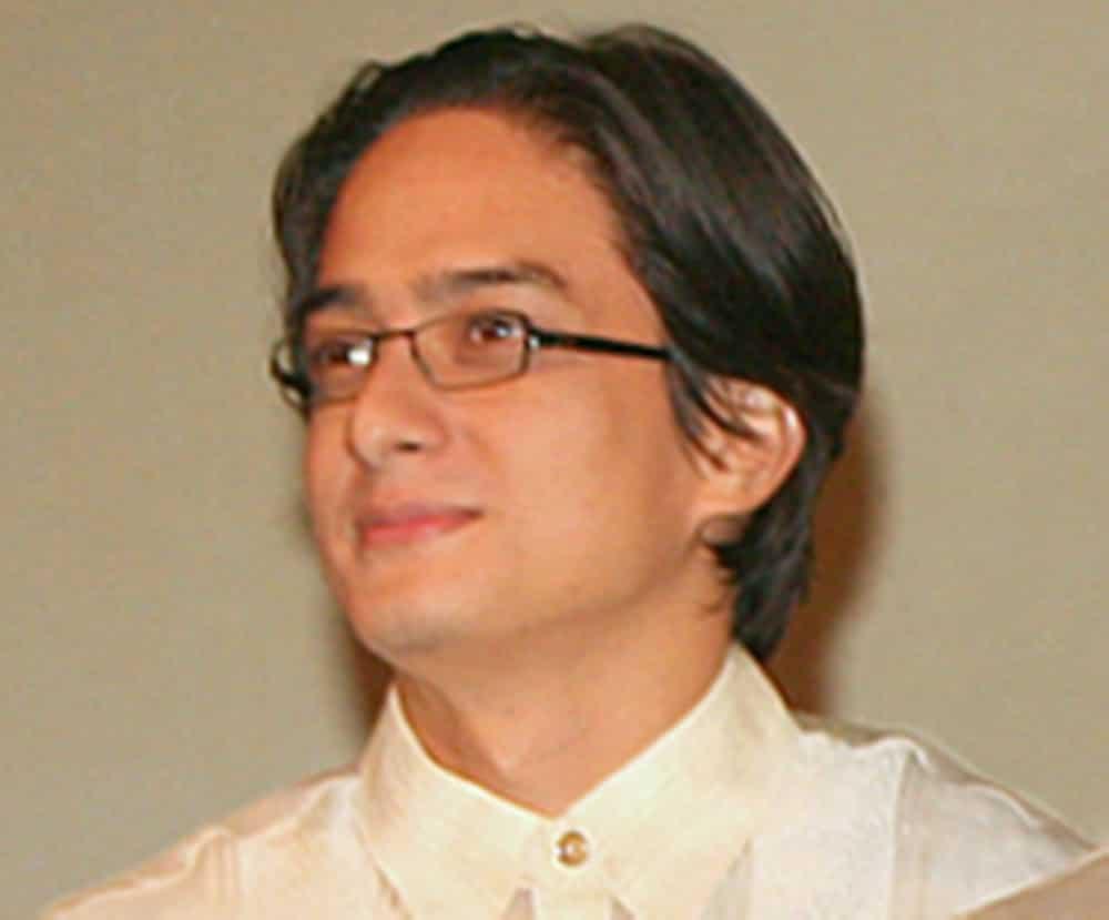 Ryan Agoncillo
