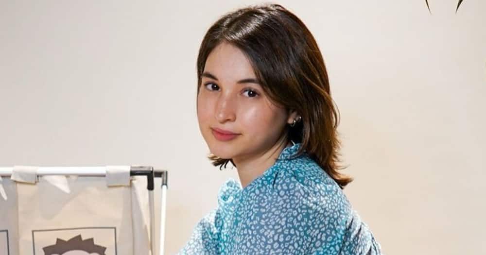 Coleen Garcia asks for netizens to report fake Facebook page of baby Amari