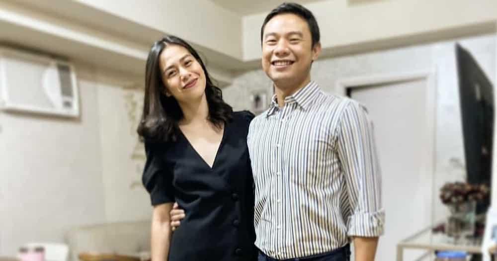 Bettinna Carlos and Mikki Eduardo's wedding video touches netizens