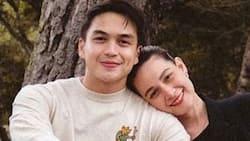 Dominic Roque, sweet birthday greeting niya sa GF na si Bea Alonzo sa social media, nagpakilig sa netizens