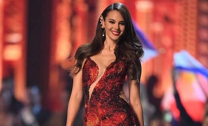 Miss Universe 2018: Catriona Gray's opening statement at Grand Coronation Night