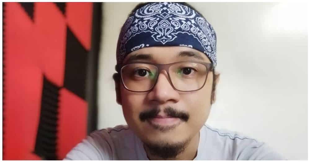 Janus del Prado, nag-post tungkol sa pag-sorry ng isang taong hindi niya pinangalanan