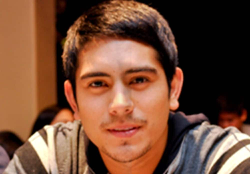 Joshua Garcia admits to sending a text message to Gerald Anderson