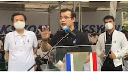 "Mayor Isko Moreno sa #WithdrawIsko: ""Karapatan ko rin naman tumakbo diba?"""