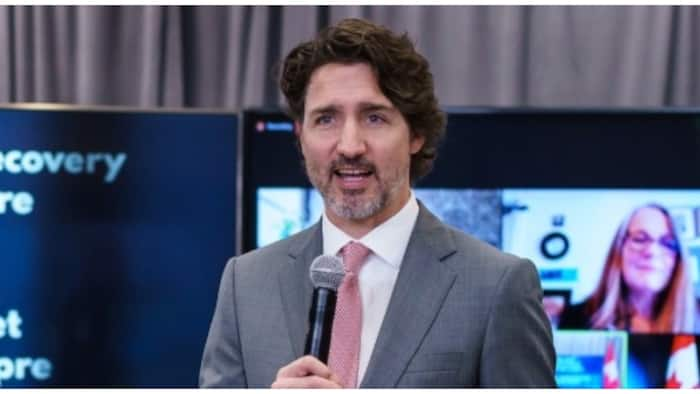 Komento ni Canadian Prime Minister Justin Trudeau ukol sa Jollibee spaghetti, viral