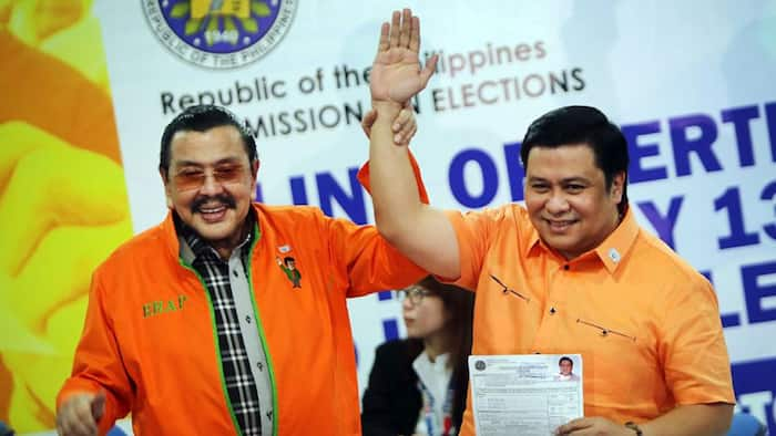Sandiganbayan finds sufficient evidence to convict Jinggoy Estrada and Janet Napoles