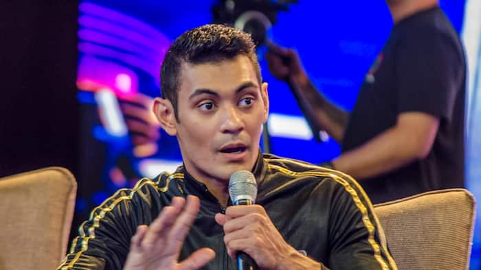 Gab Valenciano battle against mental illness, career, and full biography
