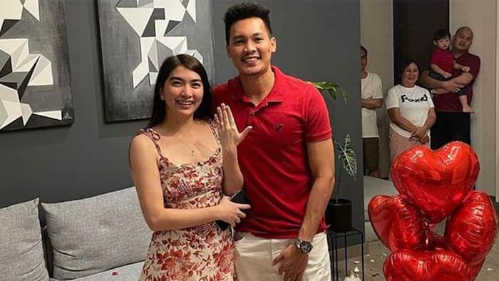 Ex-fiancée ni Scottie Thompson na si Pau Fajardo nagpasalamat sa suporta ng netizens
