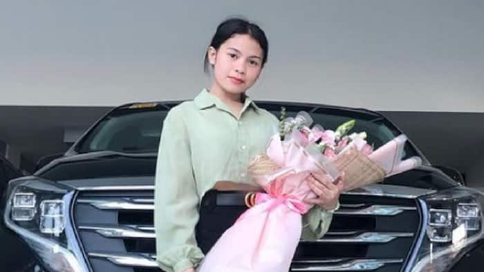 Laica Gairanod buys a brand new car; shares glimpse on social media