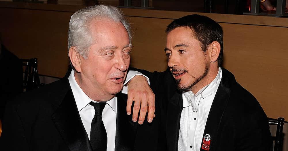 Robert Downey Jr. mourns death of his father, director Robert Downey Sr.