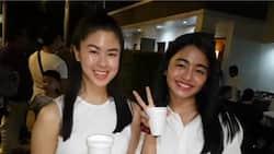 Kisses Delavin & Vivoree Esclito get criticized due to their actions at Chokoleit's wake