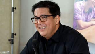 Aga Muhlach at buong pamilya nabakunahan na; Ani DILG, wala raw violation ang sabay-sabay nilang pagpapabakuna