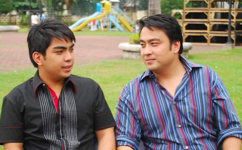 Jolo Revilla bares COVID-19 test result of family after his father Bong tested positive