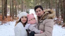 Bangs Garcia's life in the UK as a wife, mom & businesswoman