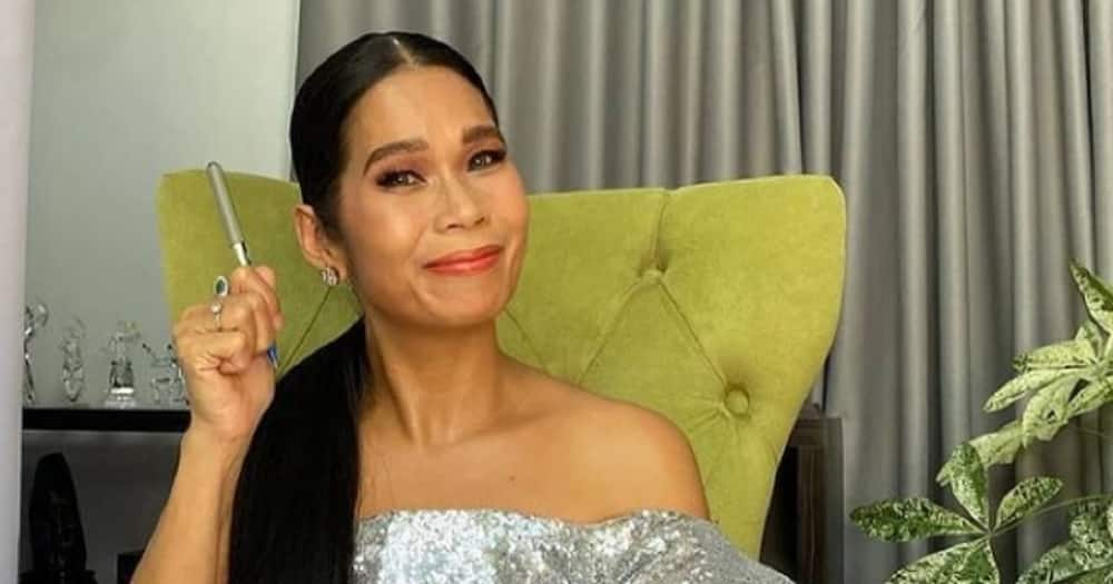 Pokwang, bumuhos ang luha sa guesting sa 'The Boobay & Tekla Show'
