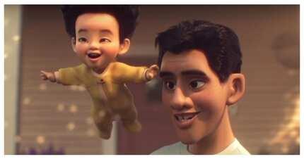 First #Pixnoys! Filipino characters, bibida sa short film ng Pixar